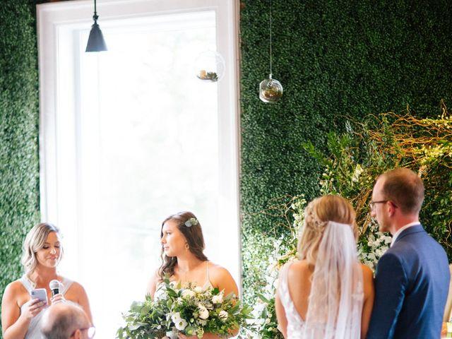 Brendan and Abigayle's Wedding in Kansas City, Missouri 37