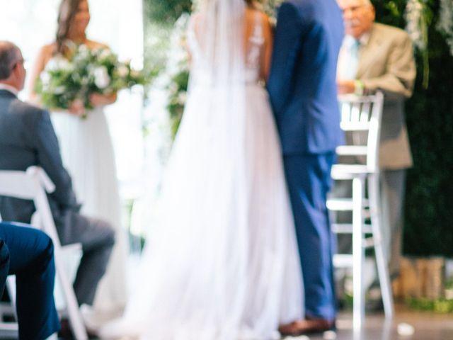 Brendan and Abigayle's Wedding in Kansas City, Missouri 38