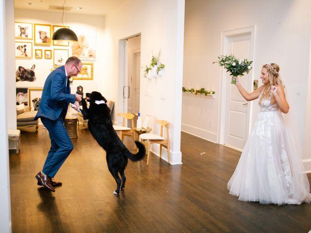 Brendan and Abigayle's Wedding in Kansas City, Missouri 44