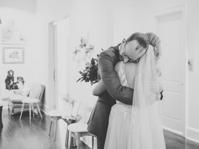 Brendan and Abigayle's Wedding in Kansas City, Missouri 45