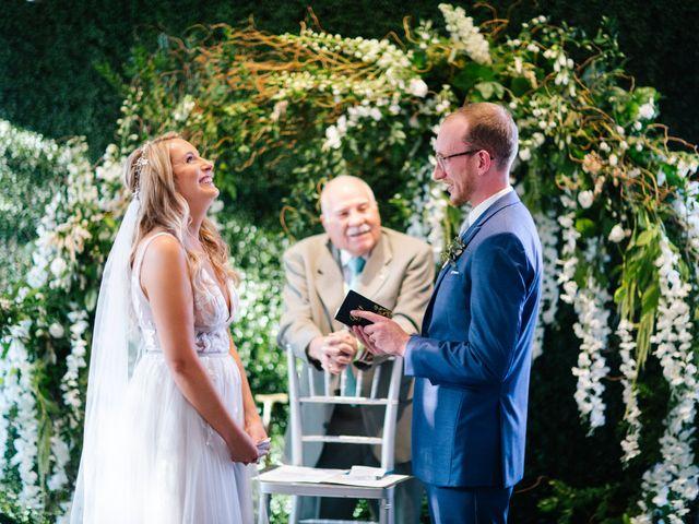 Brendan and Abigayle's Wedding in Kansas City, Missouri 46
