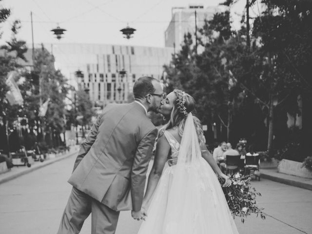 Brendan and Abigayle's Wedding in Kansas City, Missouri 52