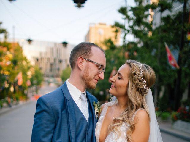 Brendan and Abigayle's Wedding in Kansas City, Missouri 53