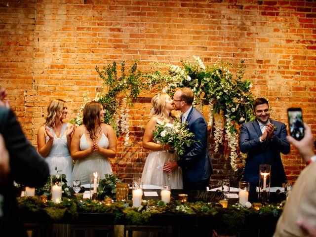 Brendan and Abigayle's Wedding in Kansas City, Missouri 59