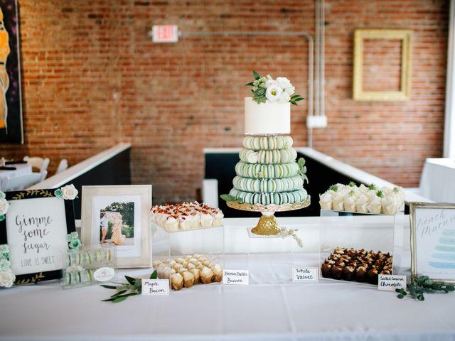Brendan and Abigayle's Wedding in Kansas City, Missouri 60