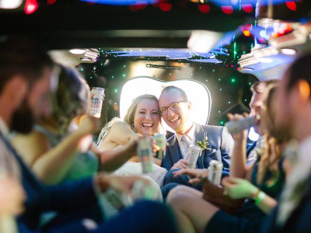 Brendan and Abigayle's Wedding in Kansas City, Missouri 66