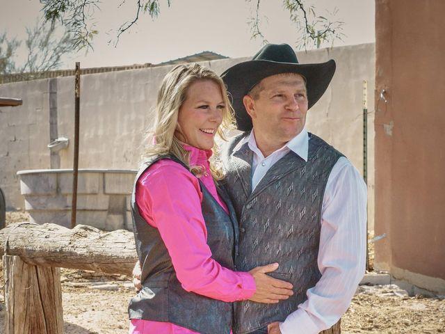 David and KayeLynn's Wedding in Tucson, Arizona 47