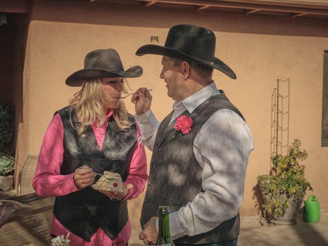 David and KayeLynn's Wedding in Tucson, Arizona 66