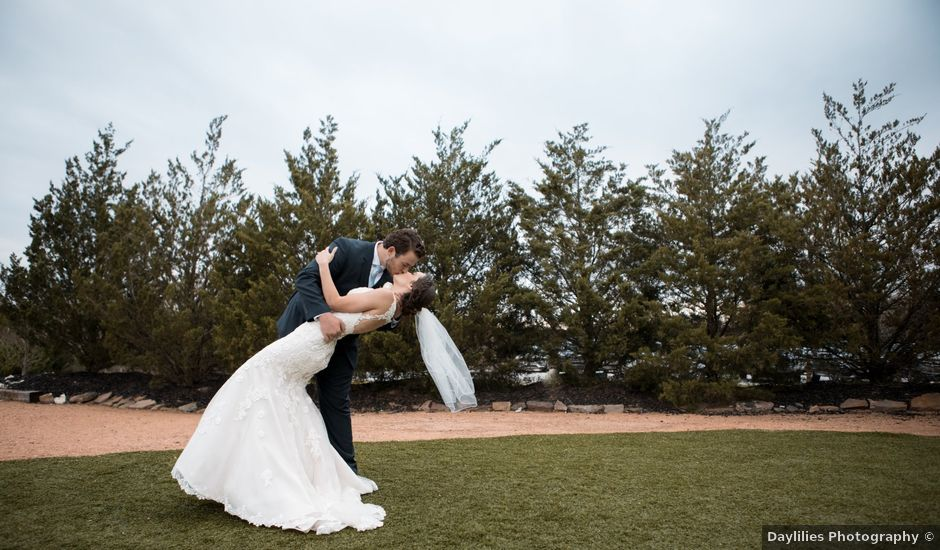 Braden and Viona's Wedding in Dallas, Texas
