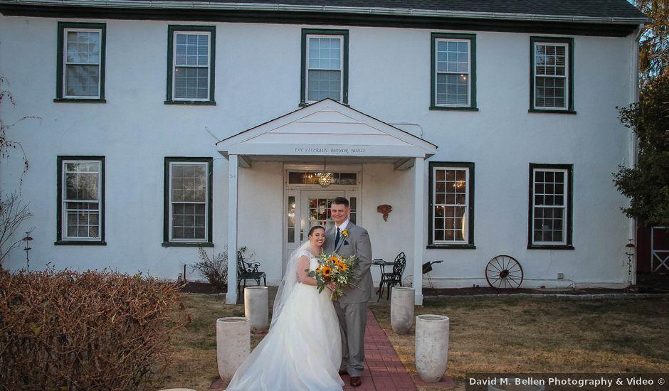 Joe and Jonna's Wedding in Bensalem, Pennsylvania