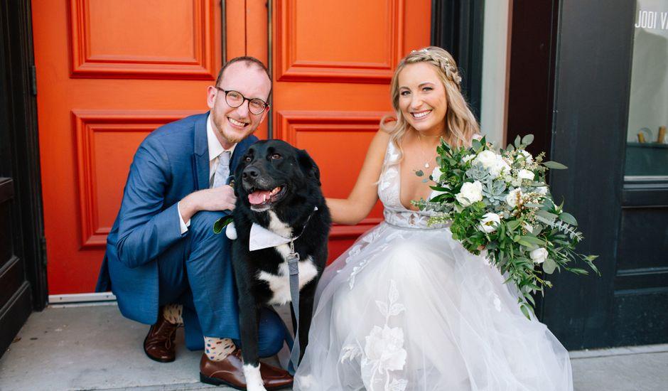 Brendan and Abigayle's Wedding in Kansas City, Missouri