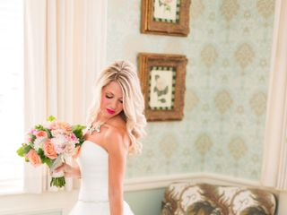 Jacquelyn and Eric's Wedding in Madison, Wisconsin 4