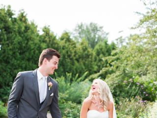 Jacquelyn and Eric's Wedding in Madison, Wisconsin 17