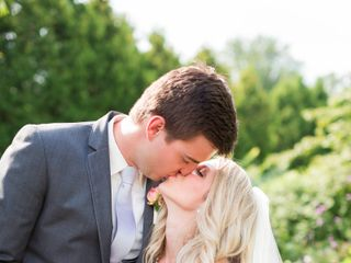 Jacquelyn and Eric's Wedding in Madison, Wisconsin 18