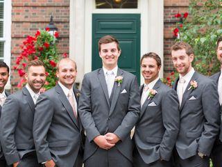 Jacquelyn and Eric's Wedding in Madison, Wisconsin 10