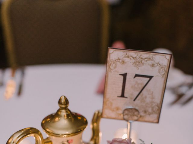 Ashley and Dave's Wedding in Green Bay, Wisconsin 15