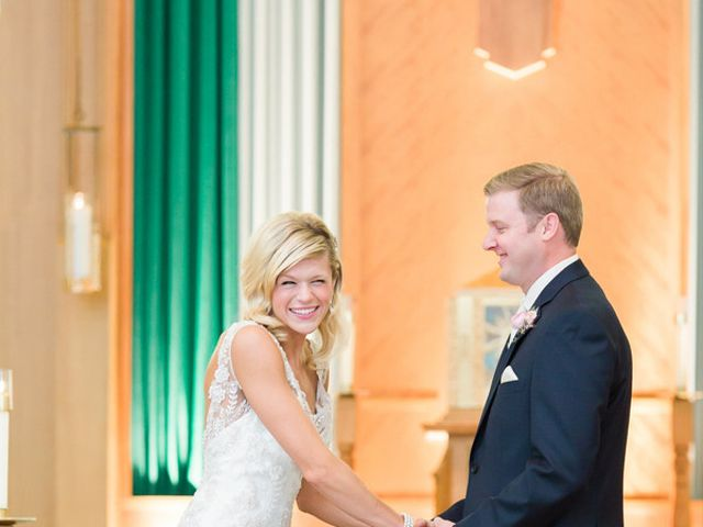 Ashley and Dave's Wedding in Green Bay, Wisconsin 9