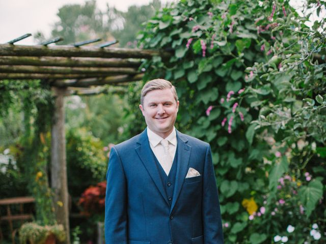 Ashley and Dave's Wedding in Green Bay, Wisconsin 4