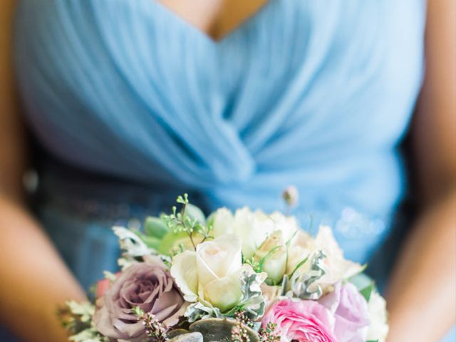 Ashley and Dave's Wedding in Green Bay, Wisconsin 7