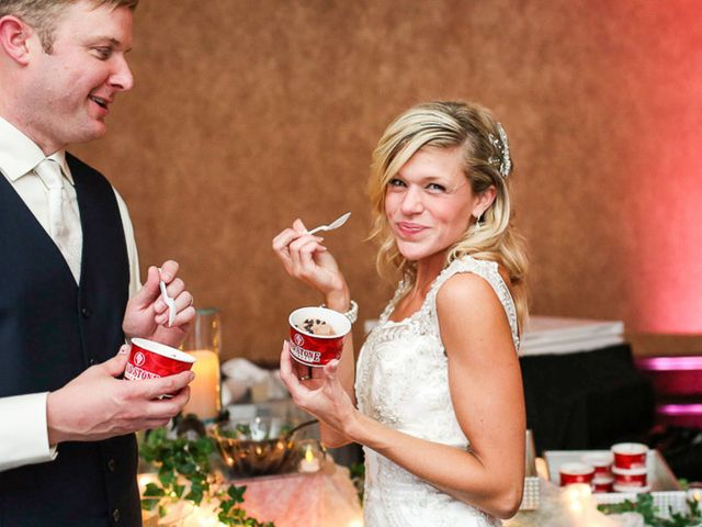 Ashley and Dave's Wedding in Green Bay, Wisconsin 17