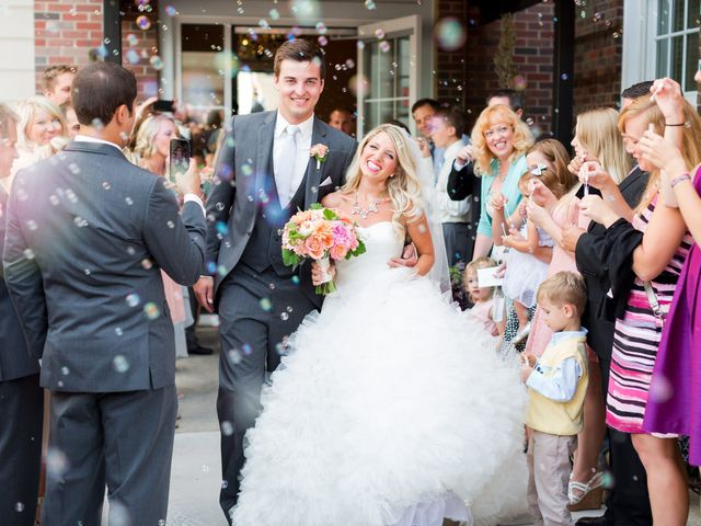 Jacquelyn and Eric's Wedding in Madison, Wisconsin 15