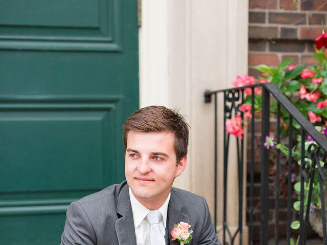 Jacquelyn and Eric's Wedding in Madison, Wisconsin 8