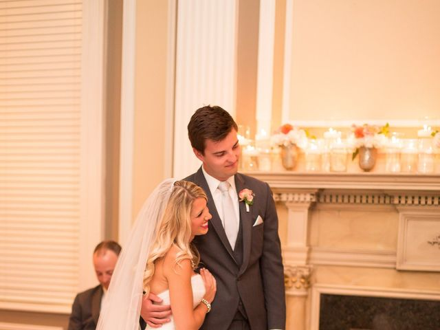 Jacquelyn and Eric's Wedding in Madison, Wisconsin 14