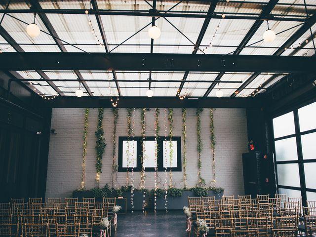 Sheena and John's Wedding in Brooklyn, New York 10