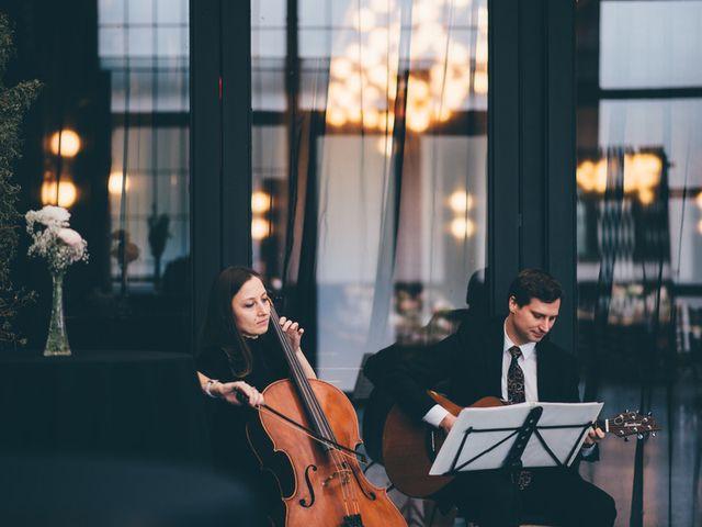 Sheena and John's Wedding in Brooklyn, New York 13