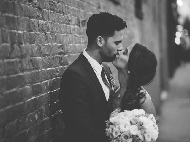Sheena and John's Wedding in Brooklyn, New York 21
