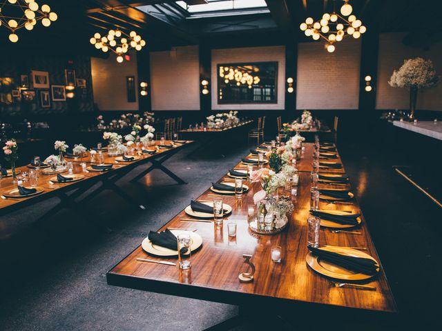 Sheena and John's Wedding in Brooklyn, New York 22