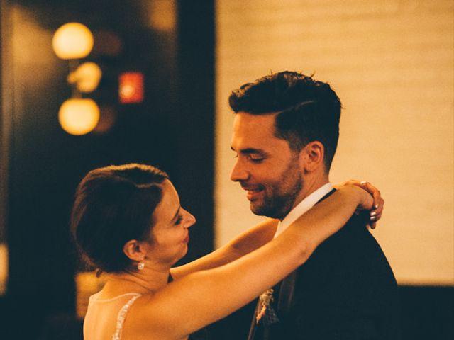 Sheena and John's Wedding in Brooklyn, New York 26