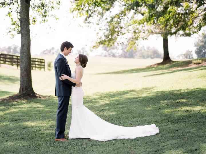 The wedding of ALEXIS and JONATHAN