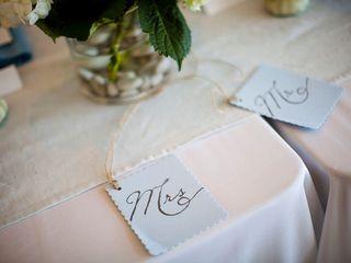 The wedding of Blake and Caroline 2