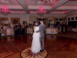 Shereen and Hassan's Wedding in Point Pleasant Beach, New Jersey 5