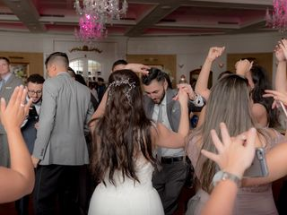 Shereen and Hassan's Wedding in Point Pleasant Beach, New Jersey 7