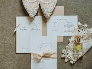 The wedding of Payton and Jackson 3