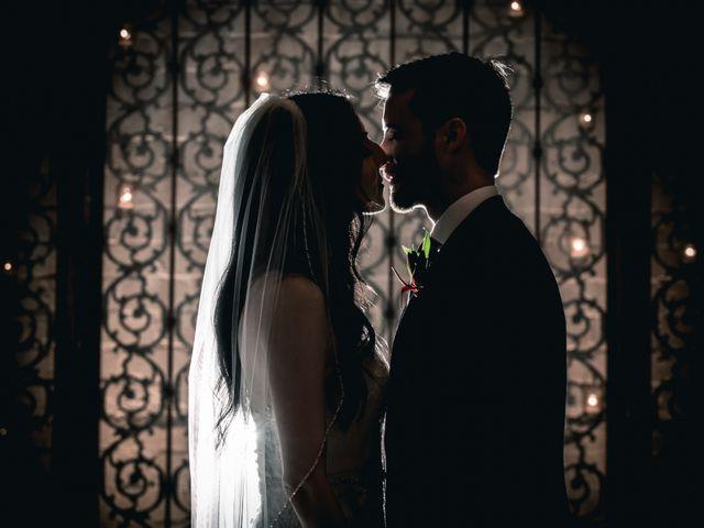 Sean and Abbey's Wedding in Phoenix, Arizona 1