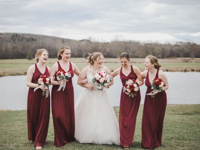 Austin and Aleah's Wedding in Pewaukee, Wisconsin 2