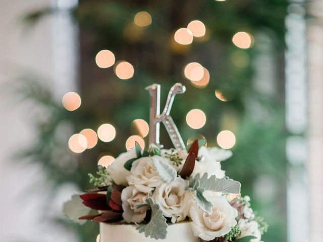 Kelsey and Tyler's Wedding in Grand Rapids, Michigan 6