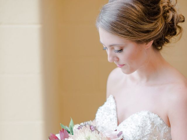 Kelsey and Tyler's Wedding in Grand Rapids, Michigan 9