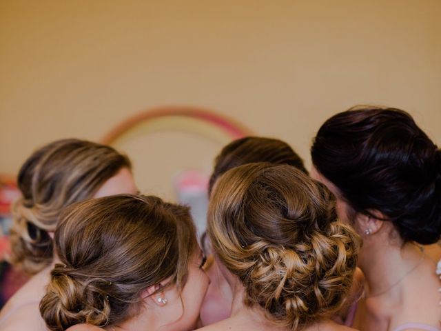Kelsey and Tyler's Wedding in Grand Rapids, Michigan 11
