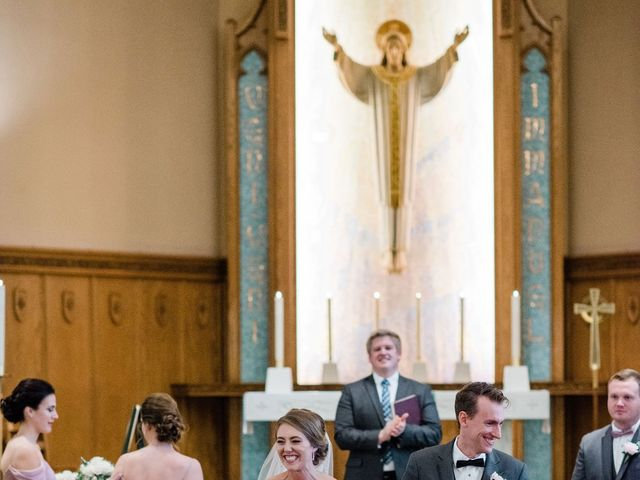 Kelsey and Tyler's Wedding in Grand Rapids, Michigan 13