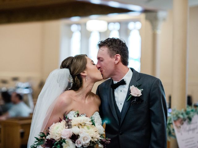 Kelsey and Tyler's Wedding in Grand Rapids, Michigan 14