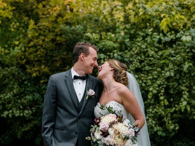Kelsey and Tyler's Wedding in Grand Rapids, Michigan 17