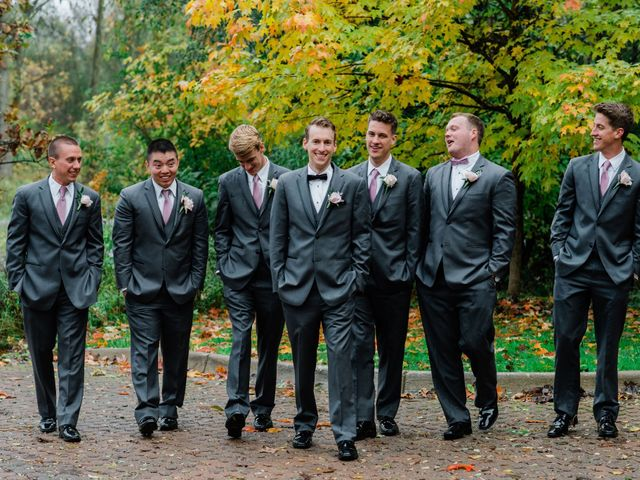 Kelsey and Tyler's Wedding in Grand Rapids, Michigan 21