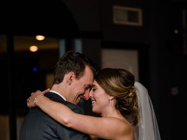 Kelsey and Tyler's Wedding in Grand Rapids, Michigan 22