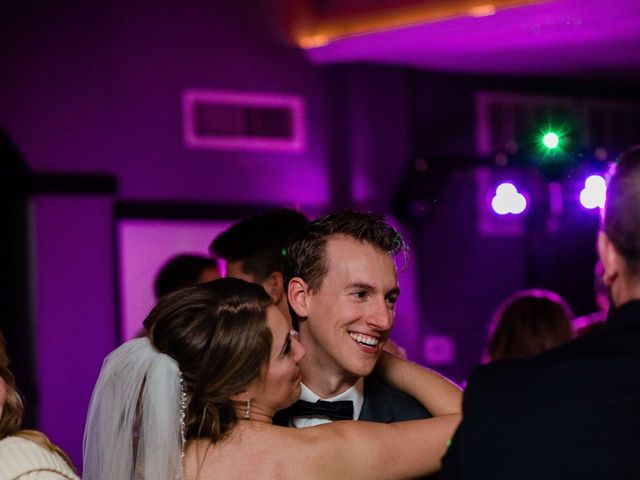Kelsey and Tyler's Wedding in Grand Rapids, Michigan 23