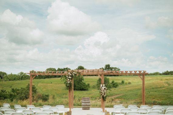 Jackson and Payton's Wedding in Norwalk, Iowa 3