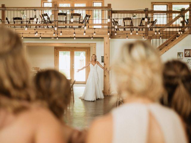 Jackson and Payton's Wedding in Norwalk, Iowa 12